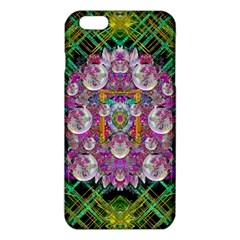 The Most Beautiful Planet Is Earth On The Sky Iphone 6 Plus/6s Plus Tpu Case