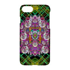The Most Beautiful Planet Is Earth On The Sky Apple Iphone 8 Hardshell Case
