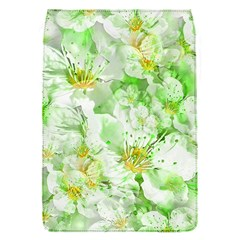 Light Floral Collage  Flap Covers (s)