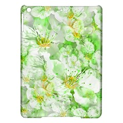 Light Floral Collage  Ipad Air Hardshell Cases