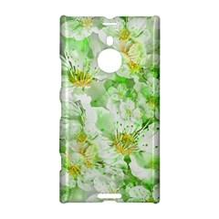 Light Floral Collage  Nokia Lumia 1520