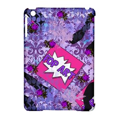 Purlpe Retro Pop Apple Ipad Mini Hardshell Case (compatible With Smart Cover)