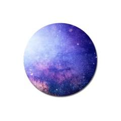 Galaxy Magnet 3  (round)