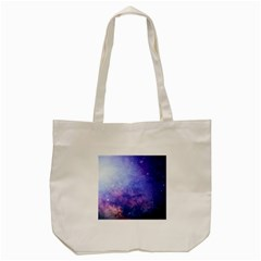 Galaxy Tote Bag (cream)