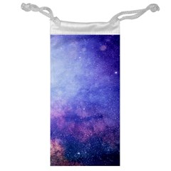 Galaxy Jewelry Bag