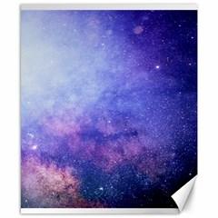 Galaxy Canvas 8  X 10