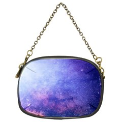 Galaxy Chain Purses (two Sides)