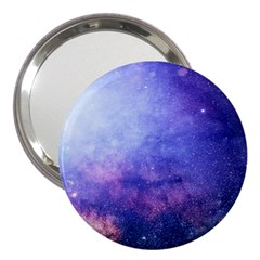 Galaxy 3  Handbag Mirrors