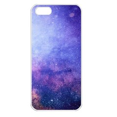 Galaxy Apple Iphone 5 Seamless Case (white)
