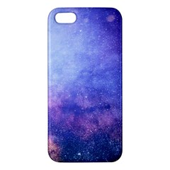 Galaxy Apple Iphone 5 Premium Hardshell Case