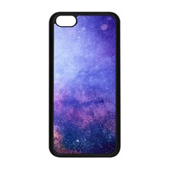 Galaxy Apple Iphone 5c Seamless Case (black)
