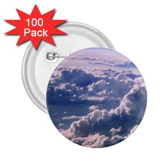 In The Clouds 2 25  Buttons (100 Pack)