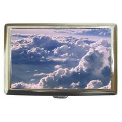 In The Clouds Cigarette Money Cases