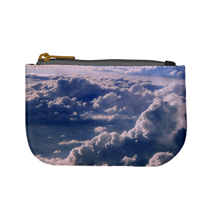 In The Clouds Mini Coin Purses