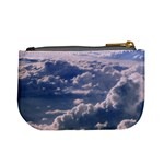 In The Clouds Mini Coin Purses Back