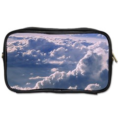 In The Clouds Toiletries Bags 2 Side