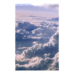 In The Clouds Shower Curtain 48  X 72  (small)
