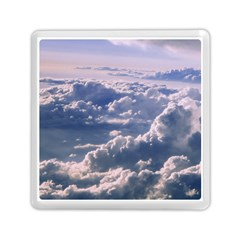 In The Clouds Memory Card Reader (square)
