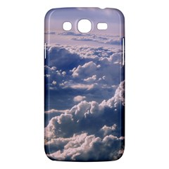 In The Clouds Samsung Galaxy Mega 5 8 I9152 Hardshell Case