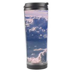 In The Clouds Travel Tumbler