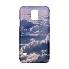 In The Clouds Samsung Galaxy S5 Hardshell Case