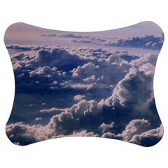 In The Clouds Jigsaw Puzzle Photo Stand (bow)