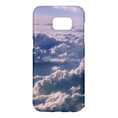 In The Clouds Samsung Galaxy S7 Edge Hardshell Case