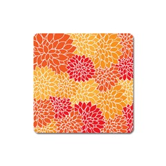 Abstract 1296710 960 720 Square Magnet