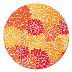 Abstract 1296710 960 720 Magnet 5  (round)