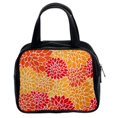 Abstract 1296710 960 720 Classic Handbags (2 Sides)