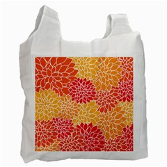 Abstract 1296710 960 720 Recycle Bag (one Side)