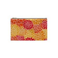 Abstract 1296710 960 720 Cosmetic Bag (small)