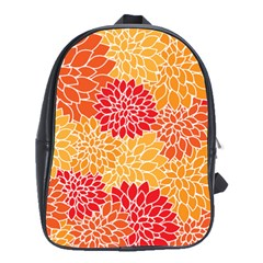 Abstract 1296710 960 720 School Bag (large)