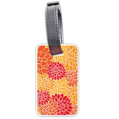 Abstract 1296710 960 720 Luggage Tags (one Side)