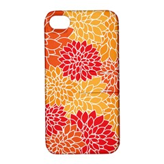 Abstract 1296710 960 720 Apple Iphone 4/4s Hardshell Case With Stand