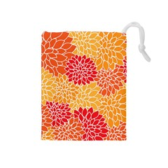 Abstract 1296710 960 720 Drawstring Pouches (medium)