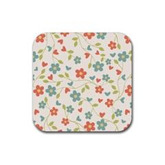 Abstract 1296713 960 720 Rubber Coaster (square)