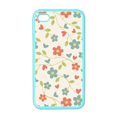 Abstract 1296713 960 720 Apple Iphone 4 Case (color)