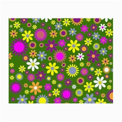 Abstract 1300667 960 720 Small Glasses Cloth (2 Side)