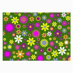 Abstract 1300667 960 720 Large Glasses Cloth (2 Side)