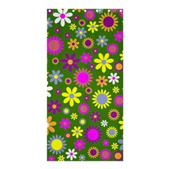 Abstract 1300667 960 720 Shower Curtain 36  X 72  (stall)