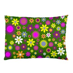 Abstract 1300667 960 720 Pillow Case (two Sides)