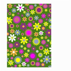 Abstract 1300667 960 720 Small Garden Flag (two Sides)