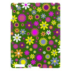 Abstract 1300667 960 720 Apple Ipad 3/4 Hardshell Case