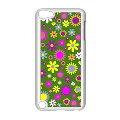 Abstract 1300667 960 720 Apple Ipod Touch 5 Case (white)