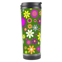Abstract 1300667 960 720 Travel Tumbler