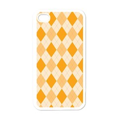 Argyle 909253 960 720 Apple Iphone 4 Case (white)