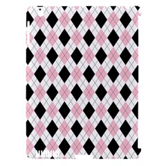 Argyle 316837 960 720 Apple Ipad 3/4 Hardshell Case (compatible With Smart Cover)