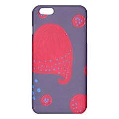 Lollipop Attacked By Hearts Iphone 6 Plus/6s Plus Tpu Case