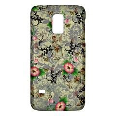 Angel Floral Galaxy S5 Mini